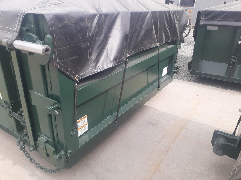Sludge Container